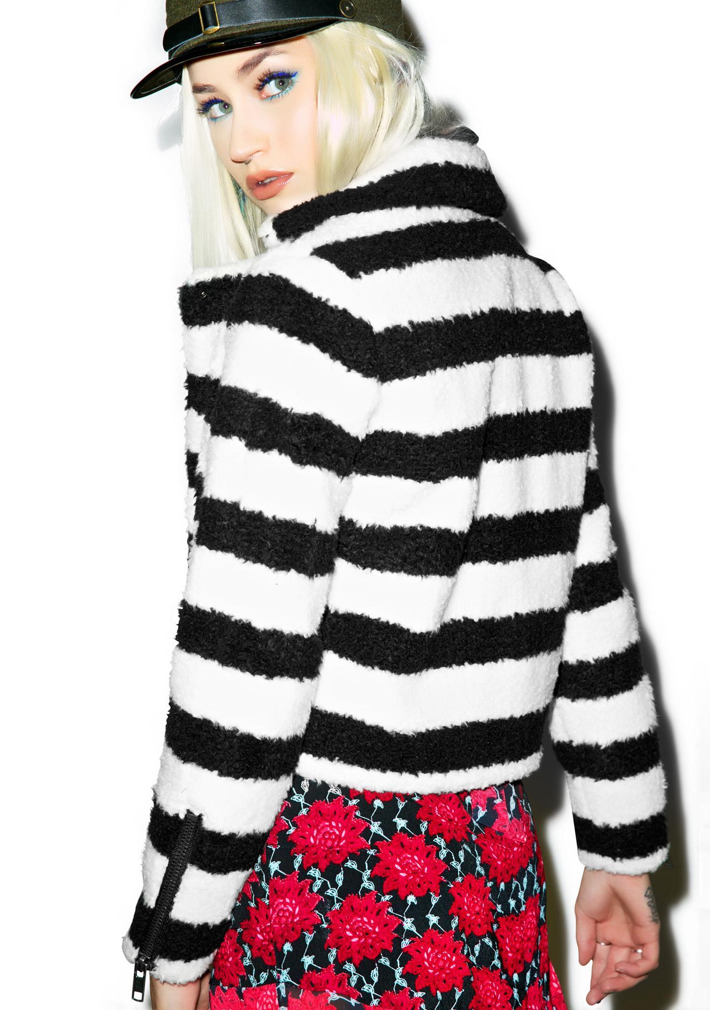 Amuse Society Mayne Jacket