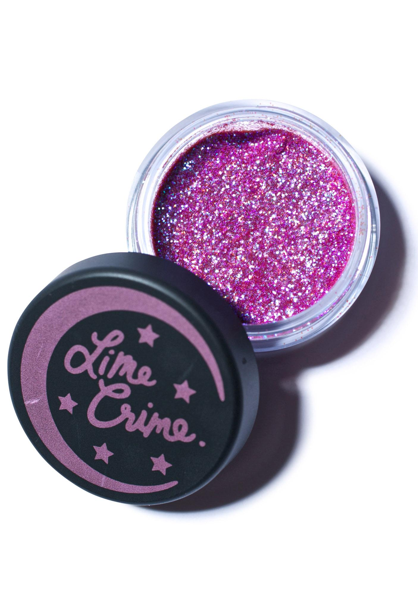 Lime Crime Libra Zodiac Eye Glitter