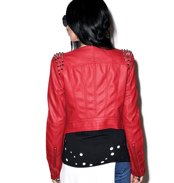 Going Gaga Jacket