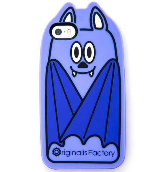 Bat iPhone 5 Case