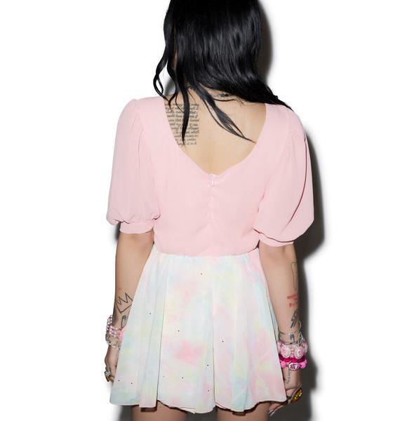 Fairytale Fantasy Dress