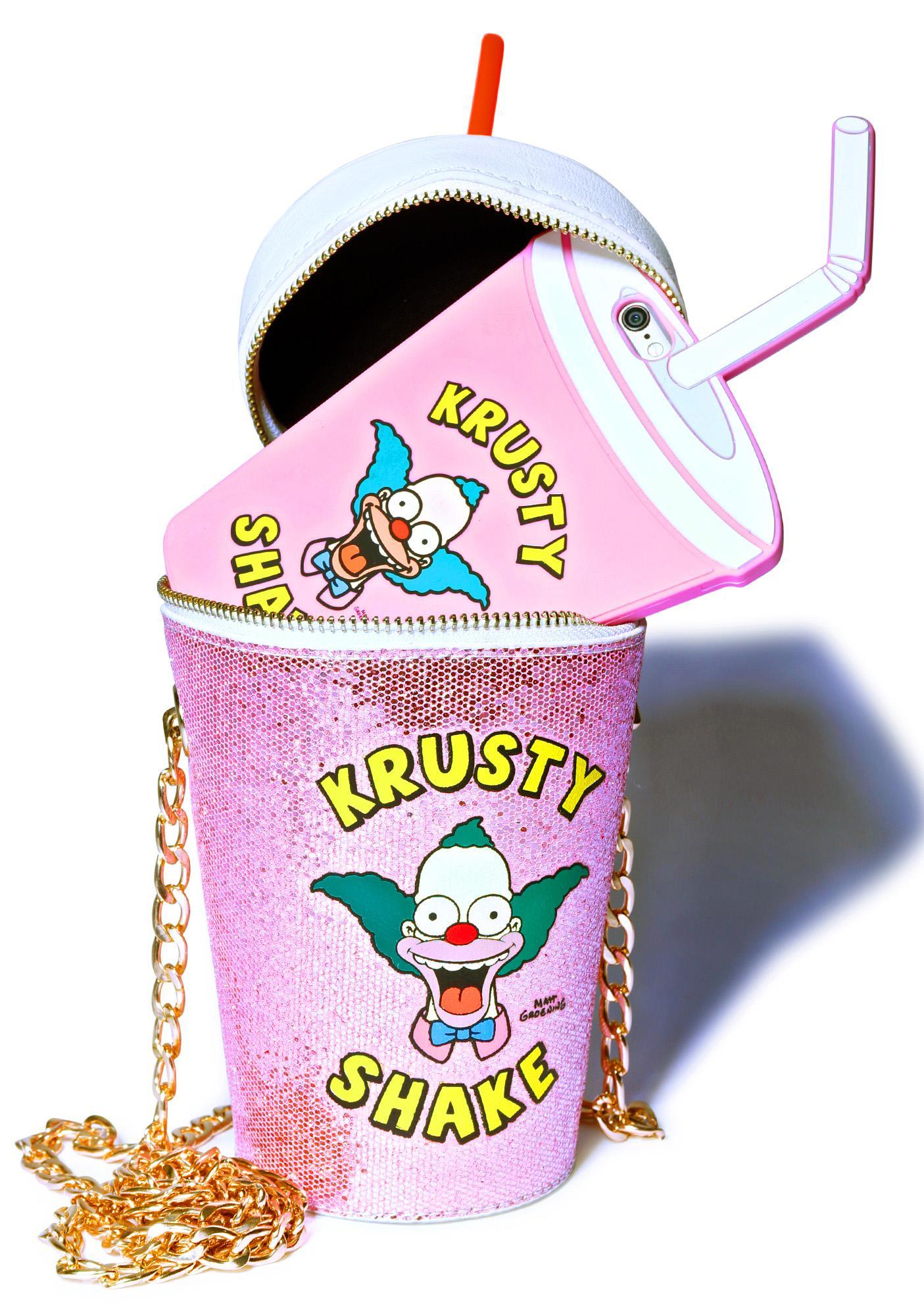 Skinnydip Krusty Shake Crossbody Bag
