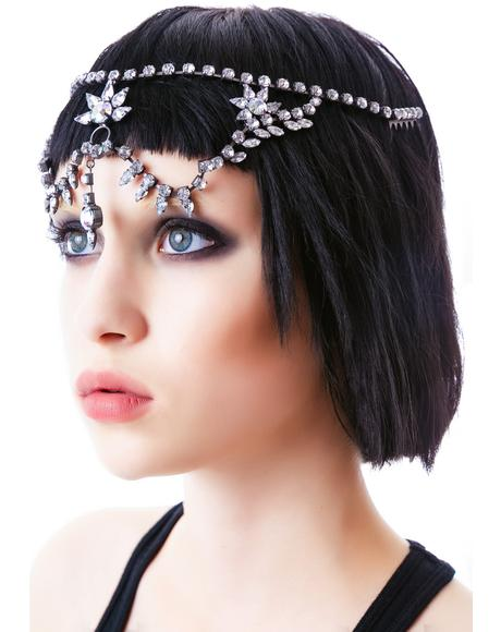 Homage Headpiece