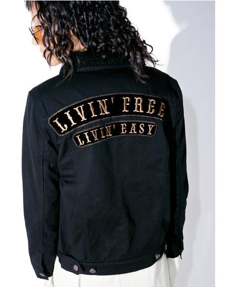 Livin' Free Jacket