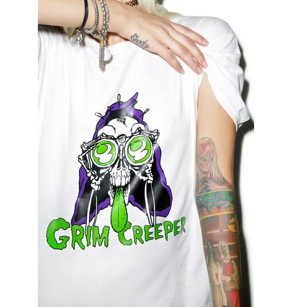 Grim Creeper Tee