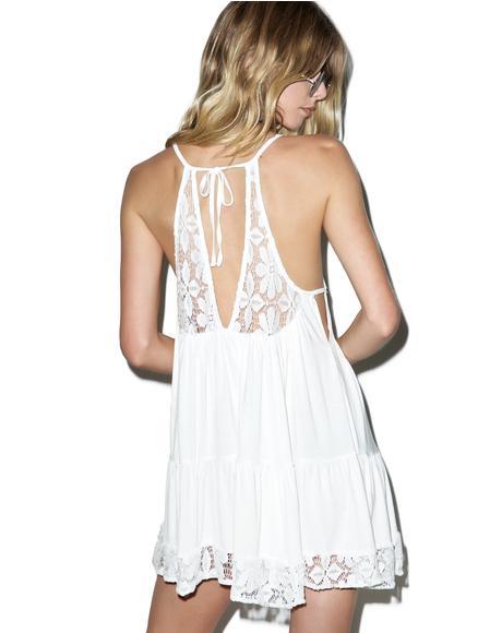 Eternal Boheme Dress