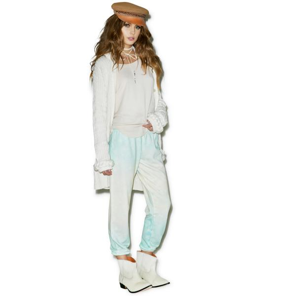 All Things Fabulous Watercolor Dreams Sweatpants