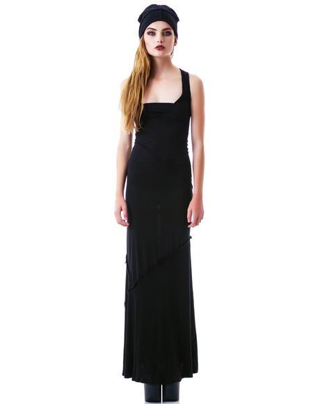 Every Day is Like Sunday Maxi Dress