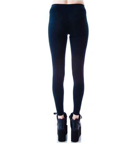 Junya Mafia Icons Leggings