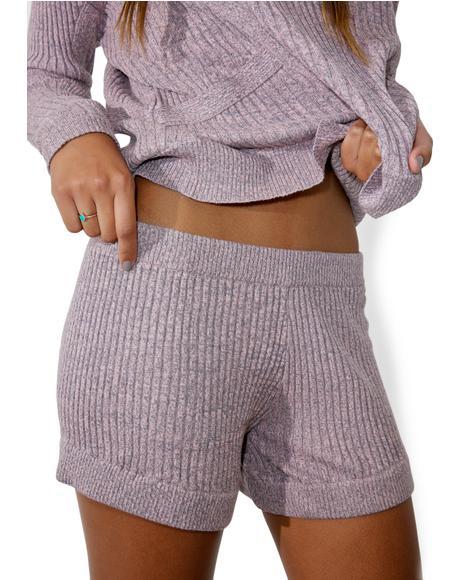 Lafayette Shorts