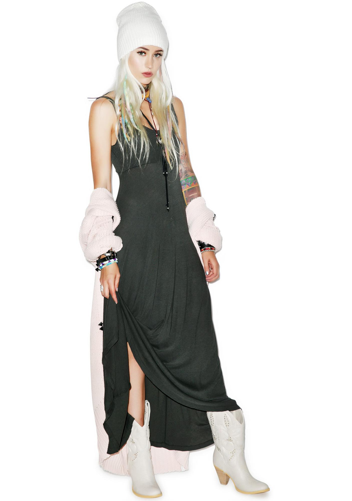 Wildfox Couture Essentials Pocahontas Dress