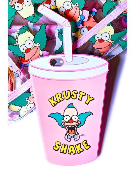 Krusty Shake iPhone 6 Case