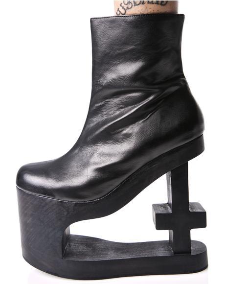 Skatan Boots