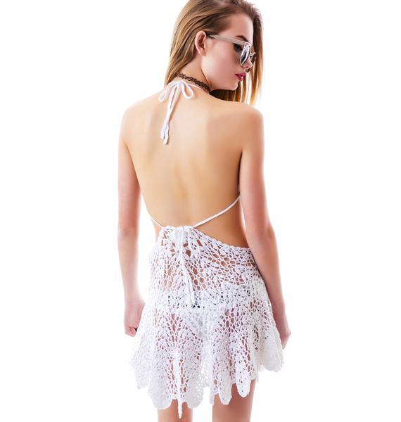 Anna Kosturova Tango Dress