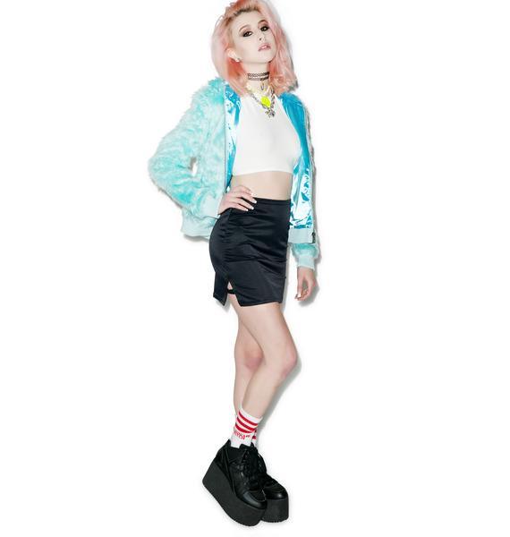 Basic Instinct Skirt