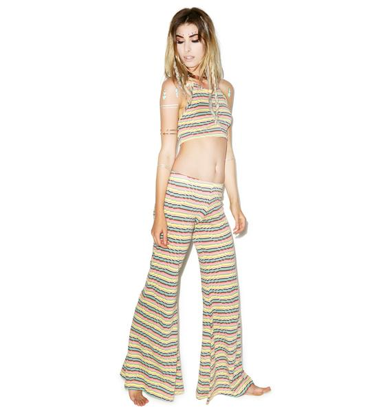 Jac Vanek Palm Springs Pants