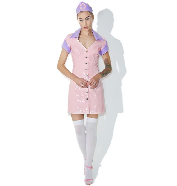 Y.R.U. Intensive Care Costume Set
