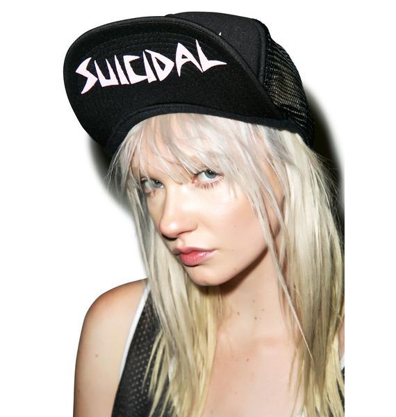 Suicidal Tendencies OG Flip Hat