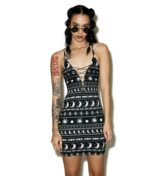 Motel Puebla Dress