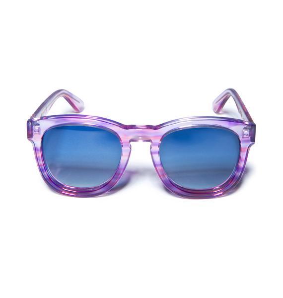 Wildfox Couture Classic Fox Sunglasses