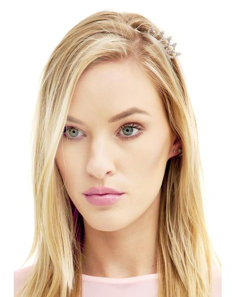 Kate Tiara Headband