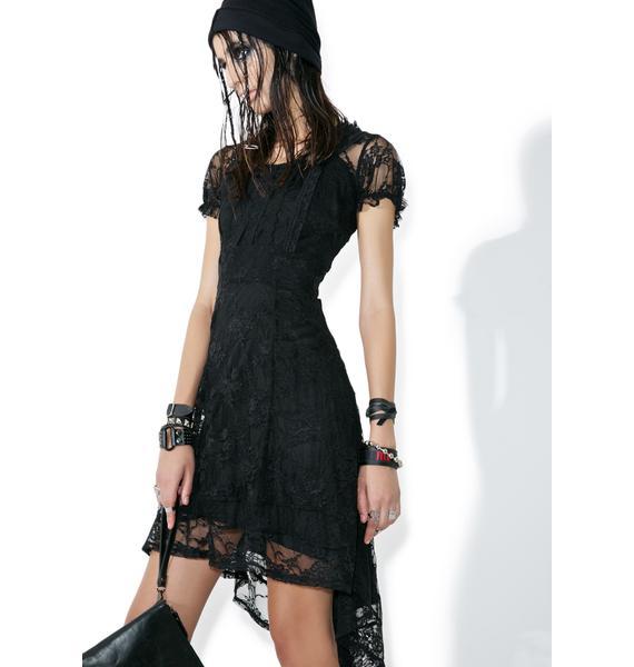 Tripp NYC Lovely Lace Dress