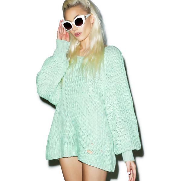 Wildfox Couture Valley Sweater