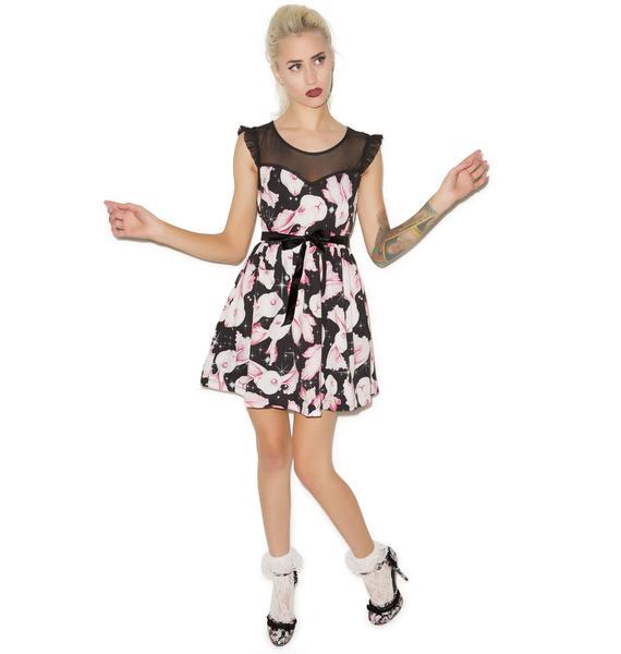 Iron Fist Rabbitopia Dress