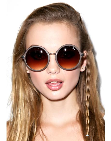 Misty Sunglasses