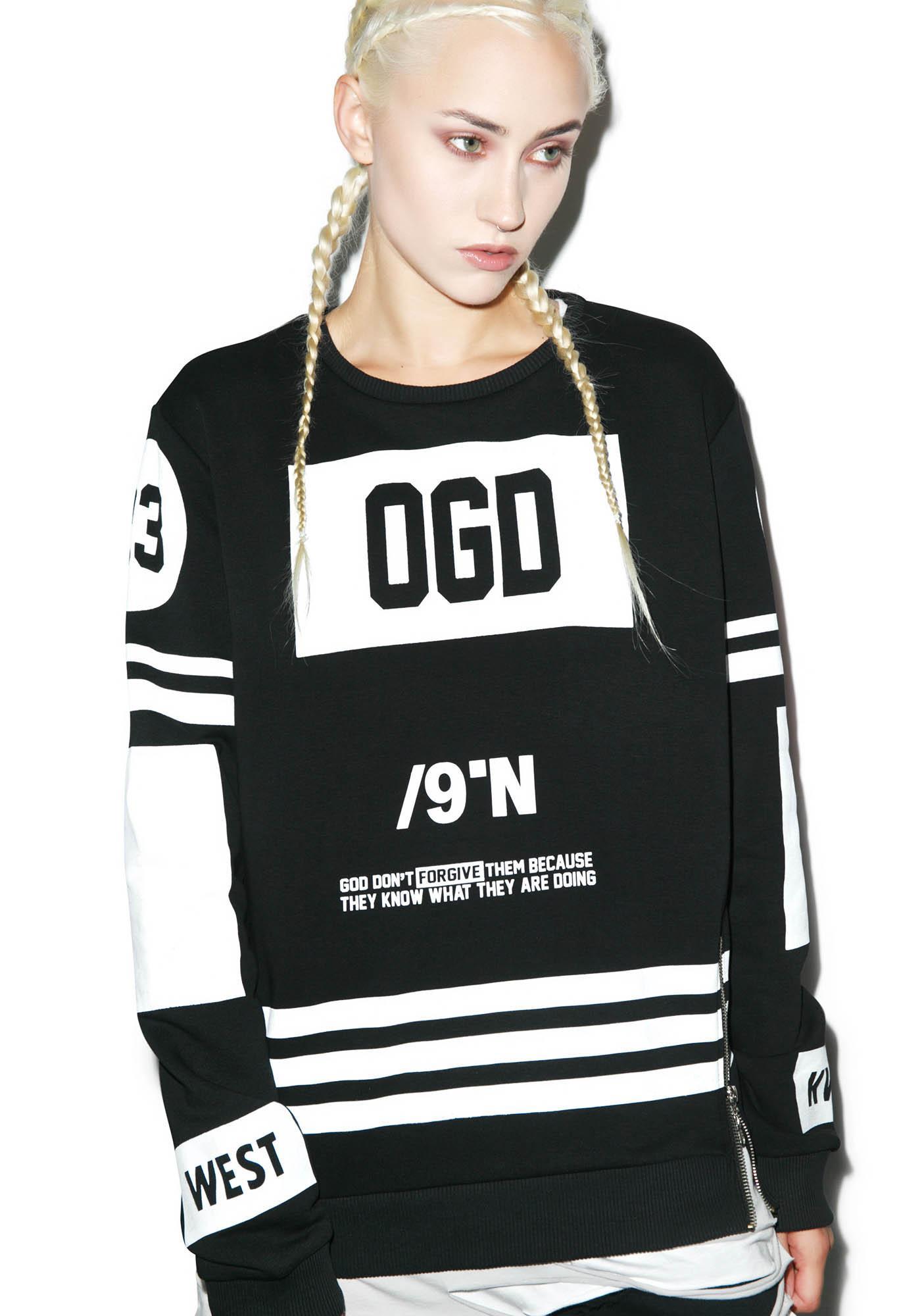 OGD Sweatshirt