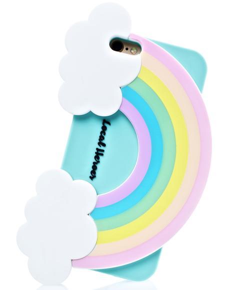 Rainbow iPhone 6/6S Case