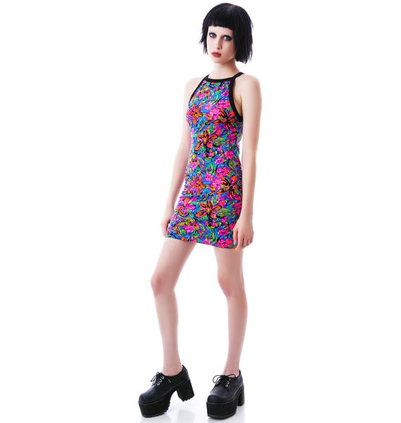 Motel Zamora Dress