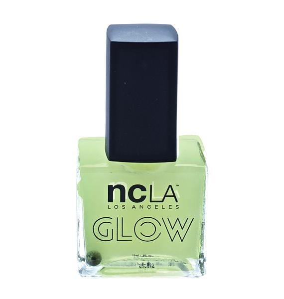NCLA Glow In The Dark Nail Polish