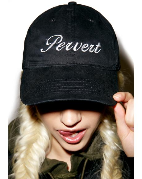 Feeling Pervy Hat