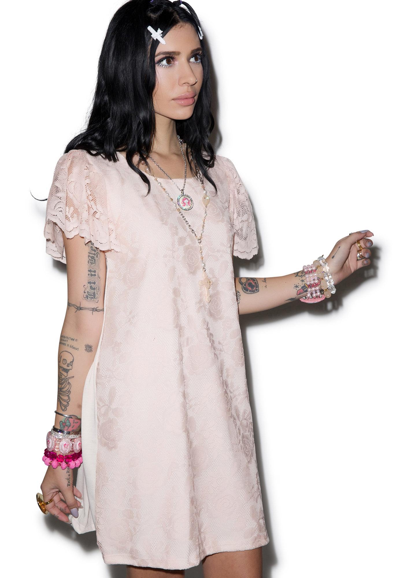 Piece of Heaven Dress