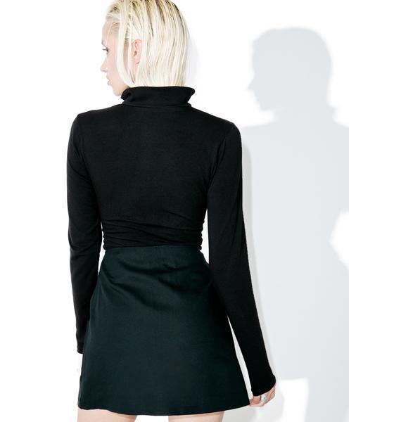 Revolt Utility Skirt