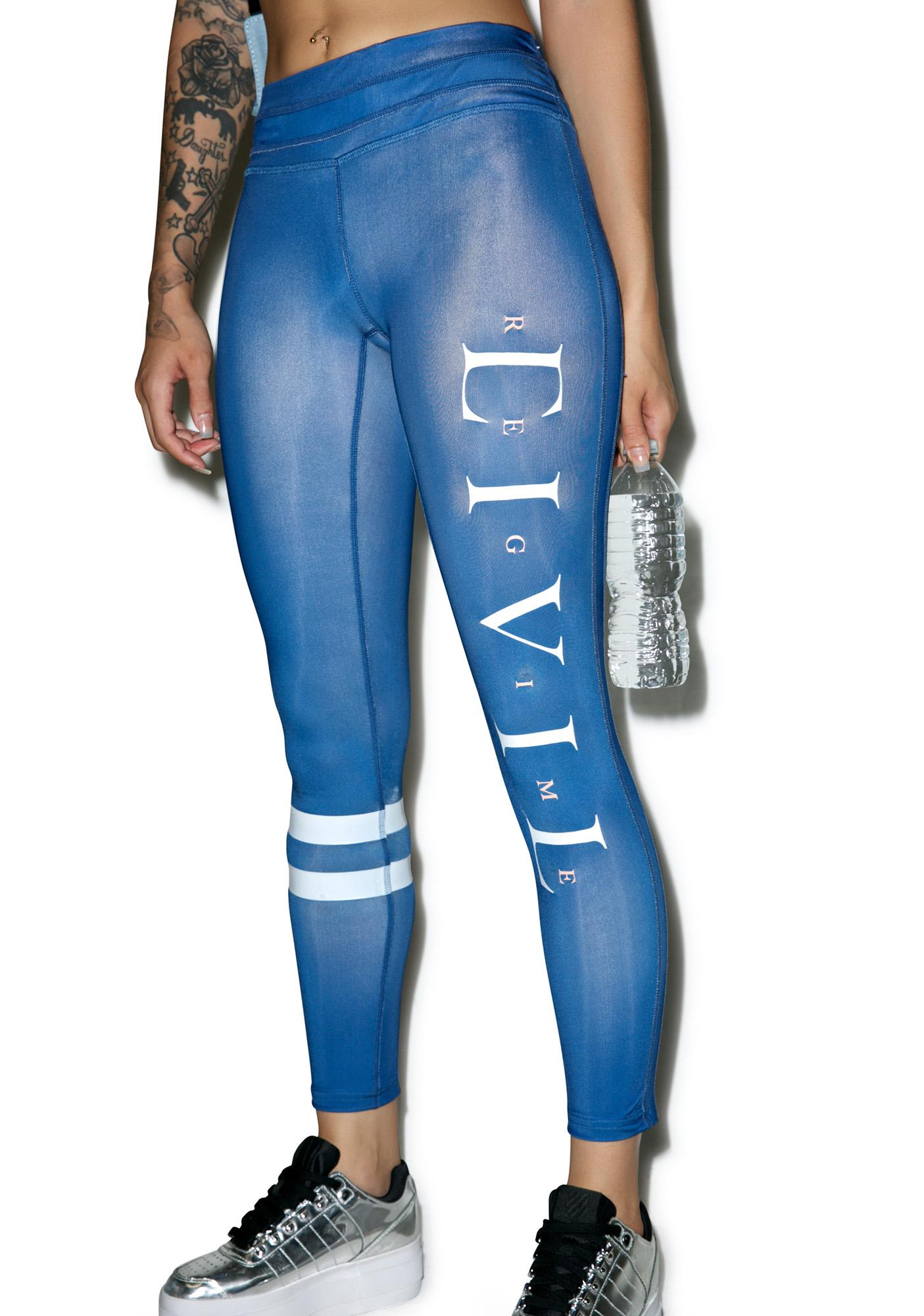 Civil Clothing Civil Regime Leggings