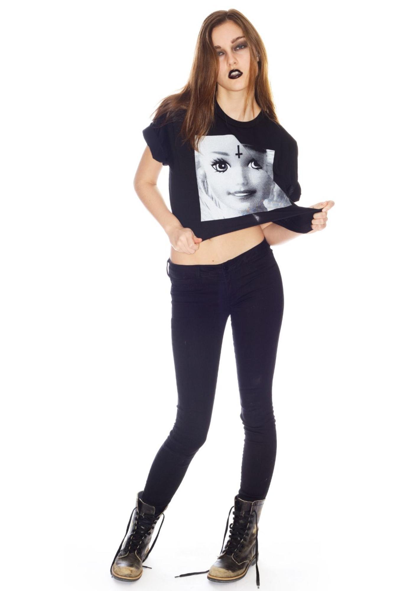 Nikki Lipstick Doll Cult Leader