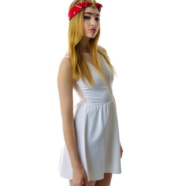 For Love & Lemons Lulu Dress