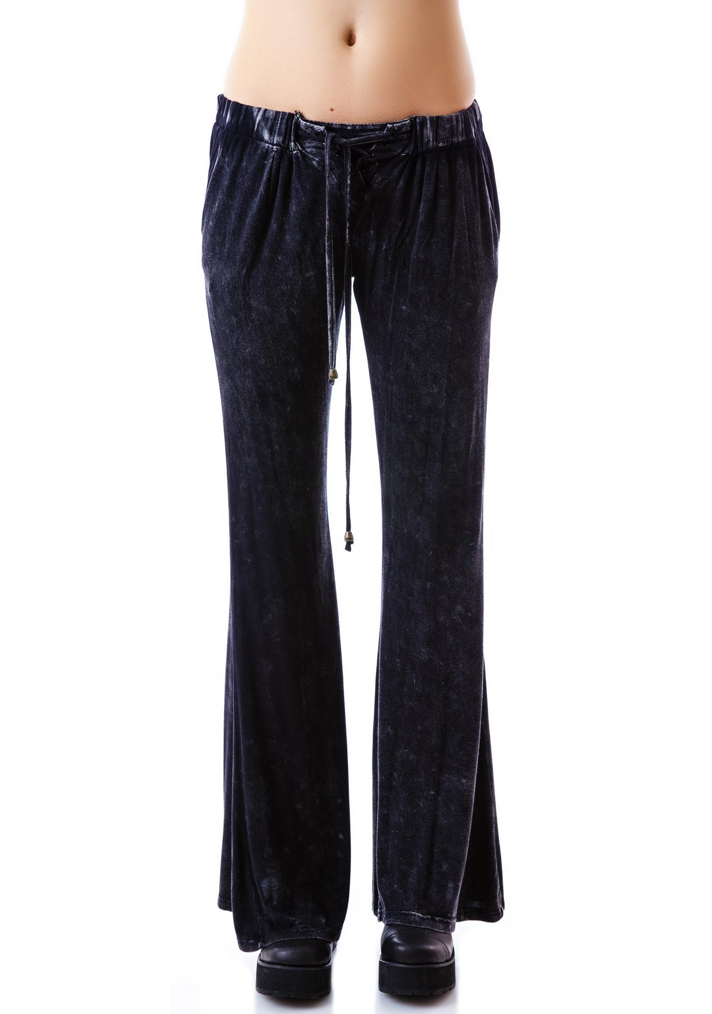 Lost Highway Corset Pants