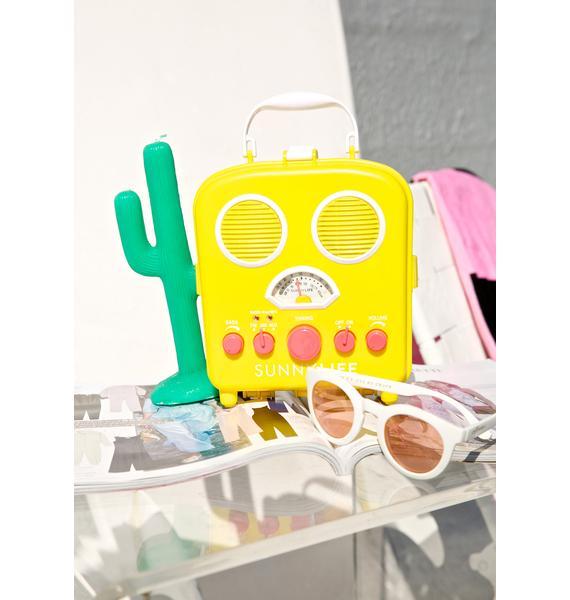 Kokomo Portable Speaker