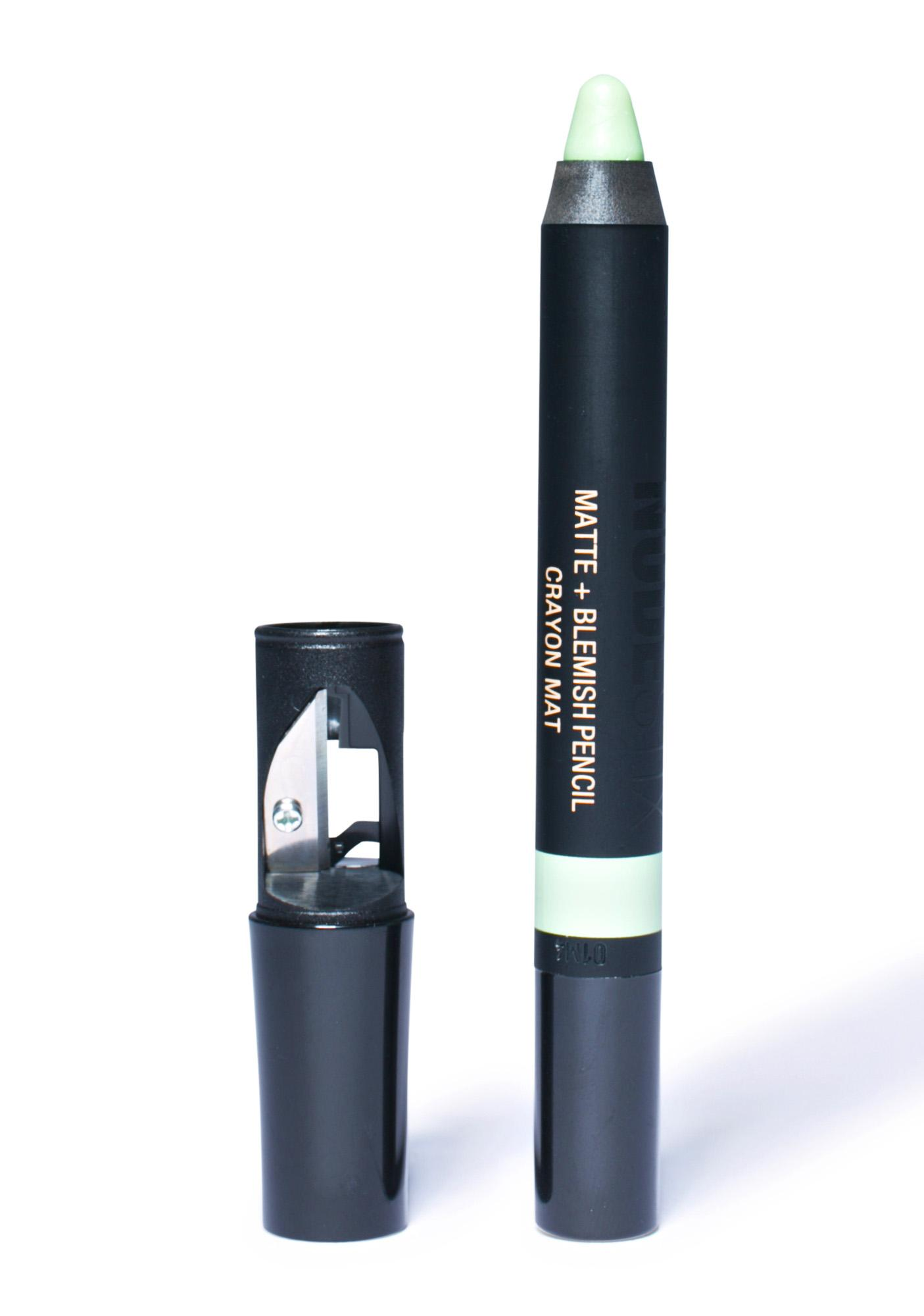 Nudestix Matte Skin + Blemish Pencil