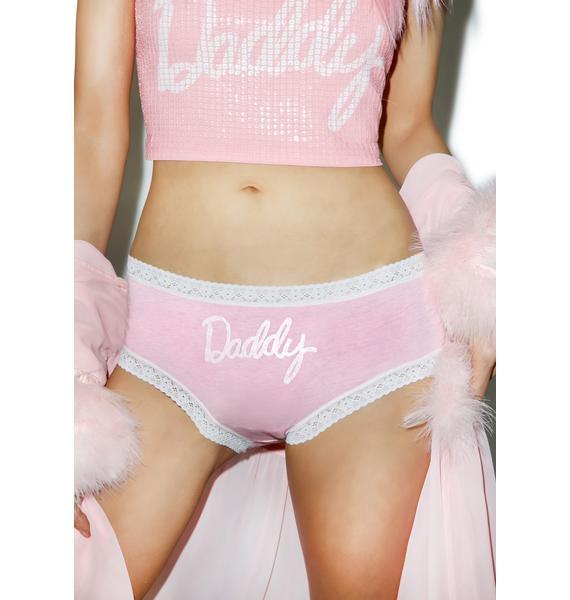 24HRS X Dolls Kill Daddy Panties
