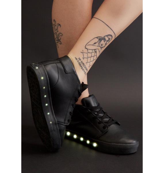 Chukka Pop Light Up Sneaker