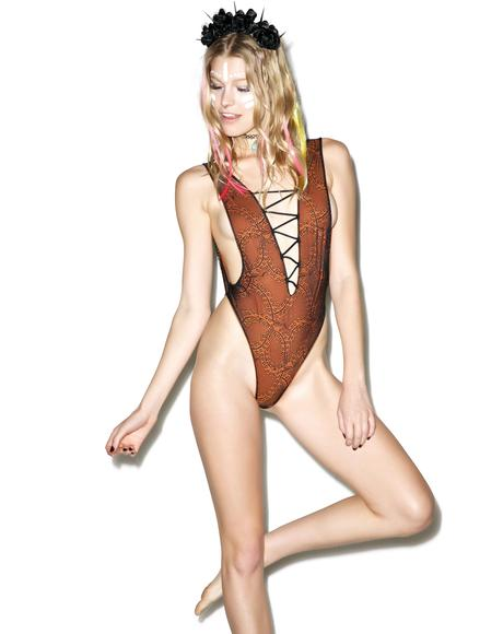 Wilder One Piece Swimsuit