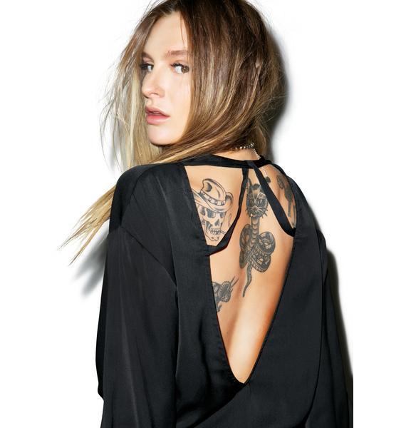 Stylestalker Zelie Romper