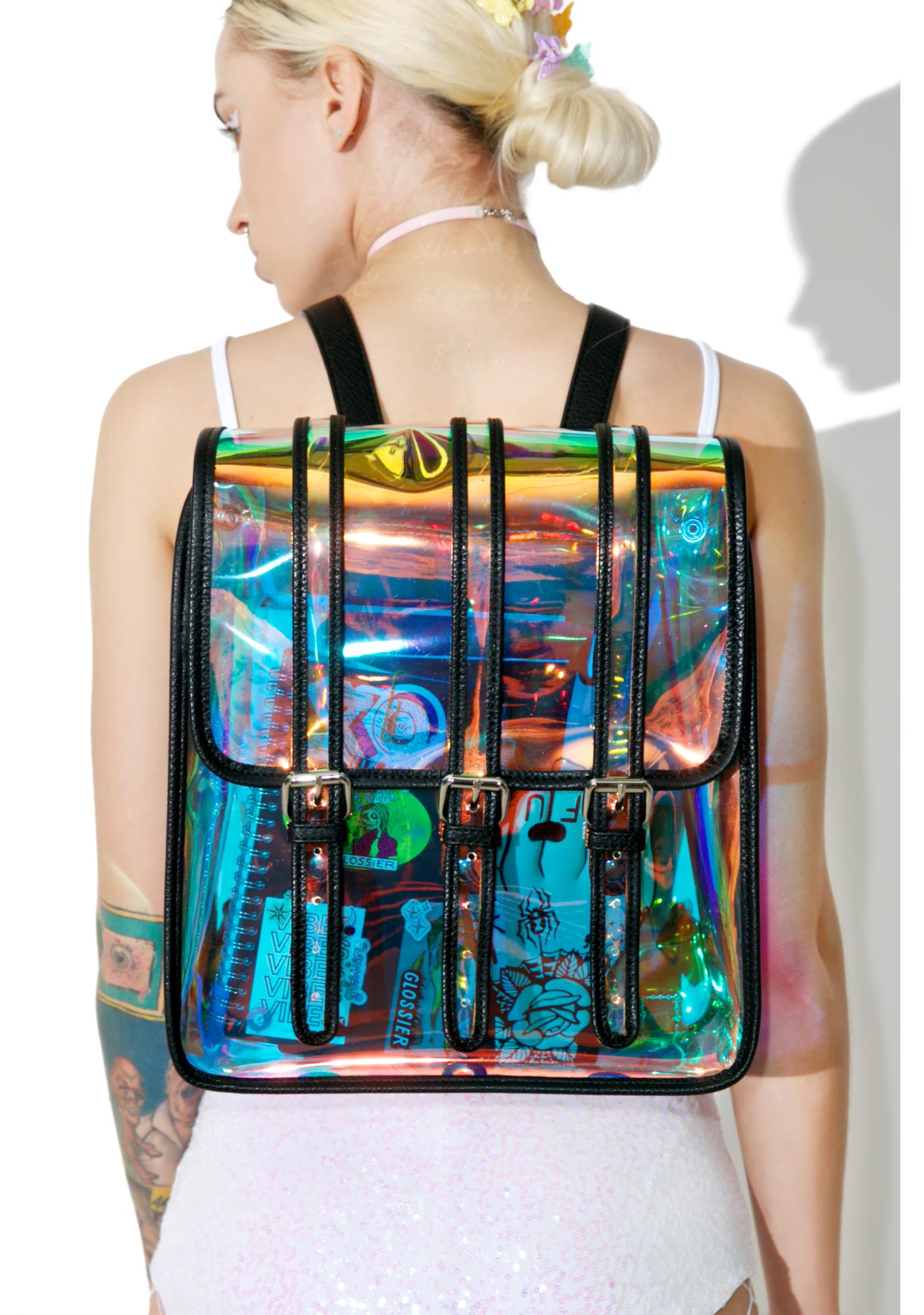 Current Mood Galactic Backpack