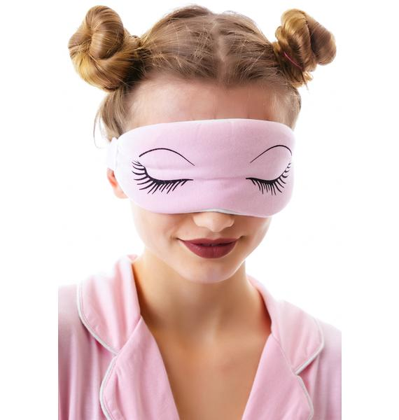 Wildfox Couture I Need A Nap Eye Mask