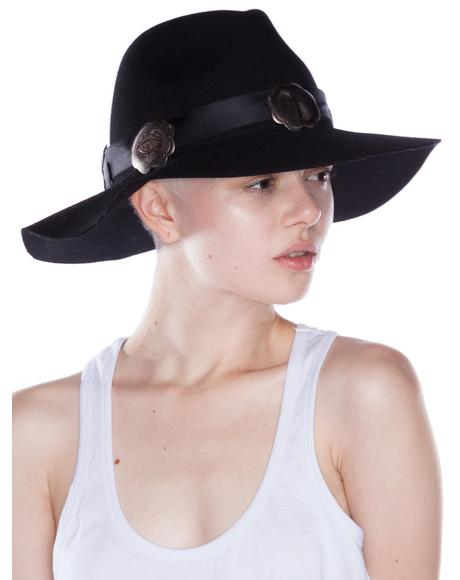 Concho Hat