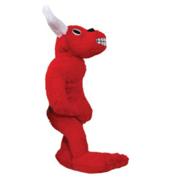 Minny Minotaur Mighty Dog Toy Jr.